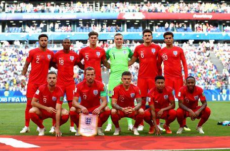 เซาธ์เกต ประกาศรายชื่อนักเตะทีมชาติอังกฤษคัดเลือกฟุตบอล ยูโร 2020