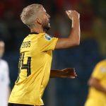 Belgium v San Marino