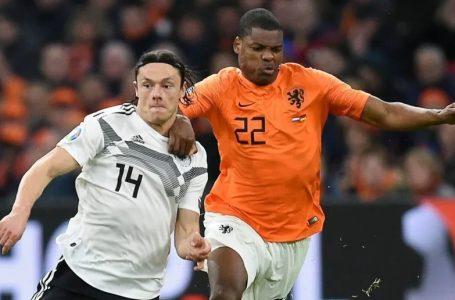 เนเธอร์แลนด์ เข้าวิน! สุดมัน! ชนะ เยอรมัน  2-4